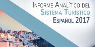 La economía colaborativa, una de las principales amenazas para el sector turístico en España