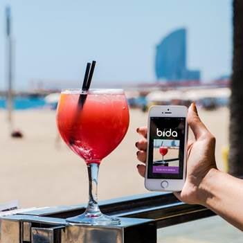 app Bida