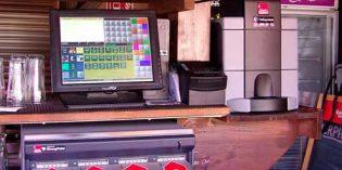 Efectivo a buen recaudo y sin errores de caja: el sistema Cashguard en el pub