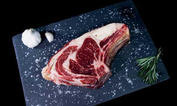 Chuleta de  carne de The Meat Supreme de Jafisa