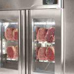 Maturmeat, madurador de carne patentado