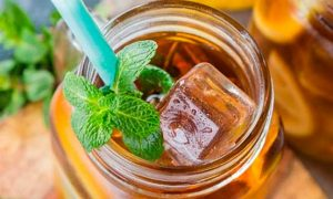 Té frío Lipton: ofrece una bebida 100% natural, refrescante y saludable