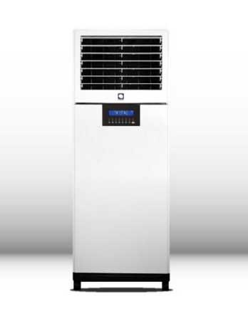 El enfriador evaporativo modelo E3500 XL de M Confort