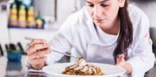 """Sara Nicolás, chef de Voramar: """"El concurso Mejores Arroces atrajo muchos clientes a mi restaurante"""""""