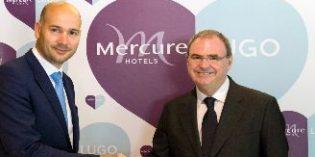 AccorHotels y Óktonal abrirán a finales de 2019 el primer hotel Mercure en Galicia