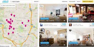 Madrid, la capital europea que más crece en reservas Airbnb en 2017