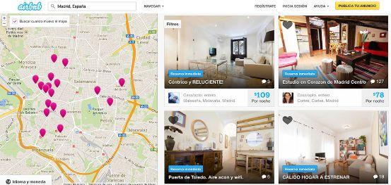 profesionalhoreca Airbnb