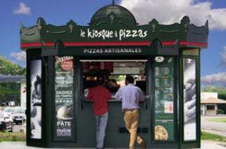 profesionalhoreca Kiosque a Pizzas
