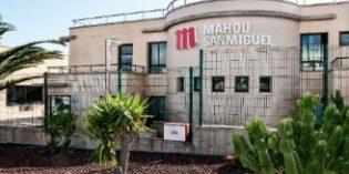 Mahou San Miguel distribuye la cerveza Carlsberg en Canarias