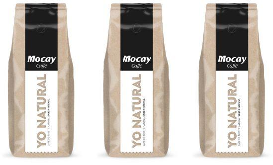 profesionalhoreca Mocay café Yo Natural