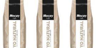 """""""Yo natural"""" de Mocay abre el camino hacia un café más natural en hostelería"""