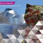 Mercado hotelero en España: los destinos urbanos más competitivos en 2017