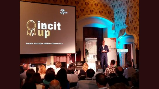 profesionalhoreca premios Incit'up