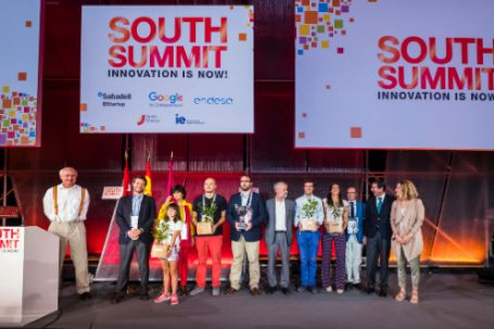 profesionalhoreca south summit