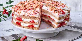 Dos nuevas tartas de Erlenbacher con premios internacionales