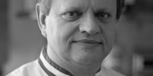 Adiós a Joël Robuchon, chef de chefs y excepcional empresario