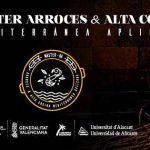 Nuevo Máster de Arroces y Alta Gastronomía Mediterránea de la Universidad de Alicante