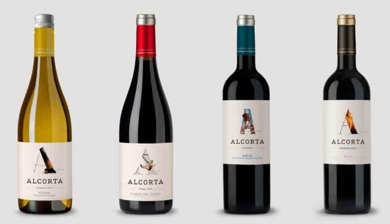 La nueva gama de vinos Alcorta para hostelería