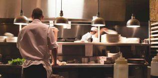 Cocina y sala acaparan 4 de cada 10 ofertas de empleo turístico