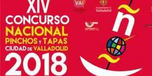 Susi Díaz presidirá el Concurso Nacional de Pinchos y Tapas Ciudad de Valladolid