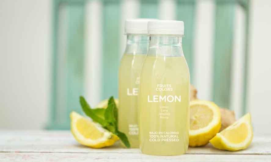 Limonada Lemon, Fruit Colors, de Europastry - Profesional Horeca