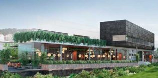 Se necesitan 20 cocineros, 15 camareros y 6 relaciones públicas para el nuevo mercado gastronómico de Santiago