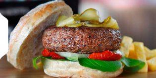 Nuevos movimientos en el segmento de hamburgueserías: Rodilla se hace con Hamburguesa Nostra