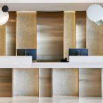 Así es el interiorismo del hotel VP Plaza España de Madrid