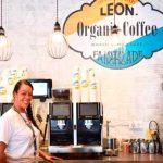 La cadena de comida rápida saludable Leon desembarca en España de la mano de Autogrill