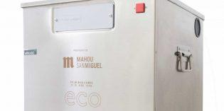 Innovación cervecera: el enfriador sostenible de Mahou San Miguel