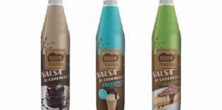 Nestlé Professional lanza tres salsas de chocolate para transformar los postres