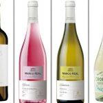 Cuatro vinos frescos para disfrutar