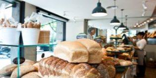 Las panaderías-cafeterías Santagloria comienzan su expansión internacional en EE UU