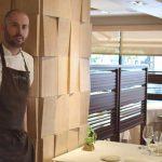 """Arnau Bosch, chef de Can Bosch: """"La VarioCookingCenter es uno de los equipos de cocción que más me han sorprendido"""""""