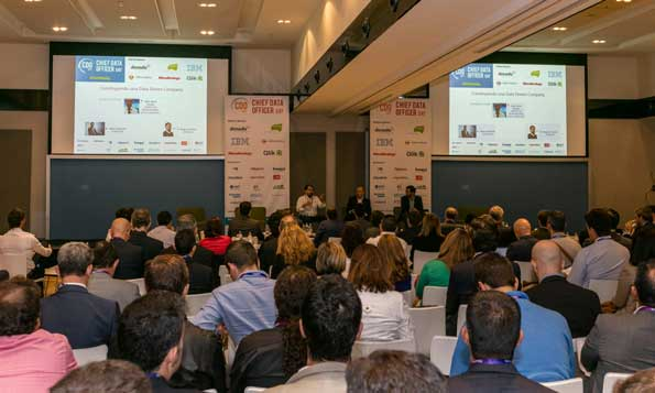 Asistentes a Chief Data Officer Day - Profesional Horeca