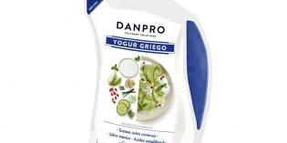 DanPro: nuevos y versátiles yogures para la restauración de Danone