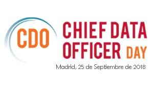 Logo de Chief data Office Day
