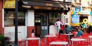 Traspaso bar – cervecería en Triana (Sevilla)