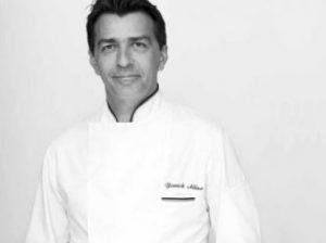 Profesionalhoreca - chef Yannick Alléno