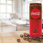 Llega la Coca-Cola con sabor a café