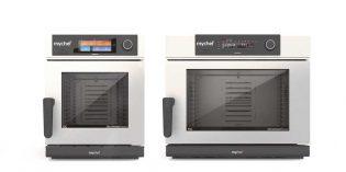 La tecnología de los hornos mychef para catering y eventos