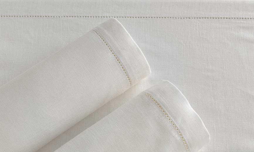 Mantelería Vayoil de lino - Profesional Horeca