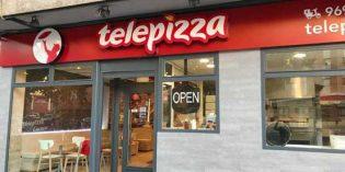 Telepizza: más ventas, menos beneficios tras su alianza con Pizza Hut