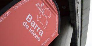Barra de Ideas mostrará en Sevilla las claves de la nueva gestión de restaurantes