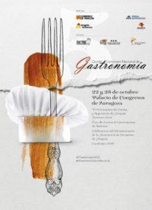profesionalhoreca Campeonato Nacional de Cocina y Reposteria
