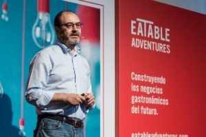 profesionalhoreca Crowdcube y Eatable Adventures