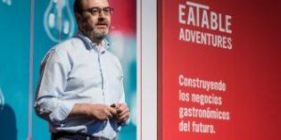 Crowdcube y Eatable Adventures se unen para impulsar startups gastronómicas
