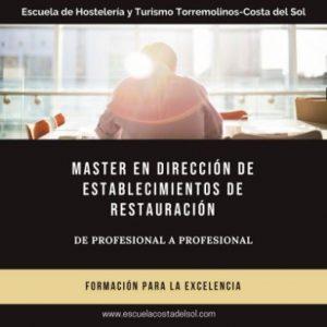 profesionalhoreca Direccion en restauracion