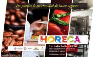 profesionalhoreca Expo Horeca Mexico
