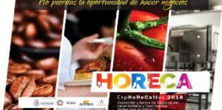 Vuelve Expo Horeca México, escaparate para el canal horeca y foodservice